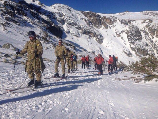 Българските Специални сили завършиха поредната си съвместна подготовка с колегите си от САЩ