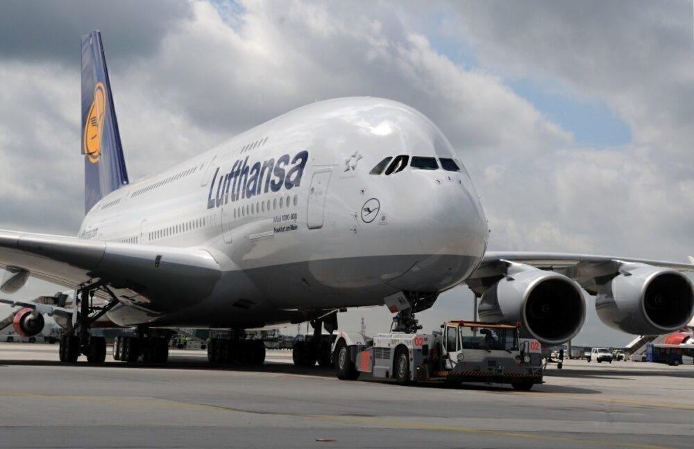 Lufthansa ще определи съдбата на своите A380 следващата седмица