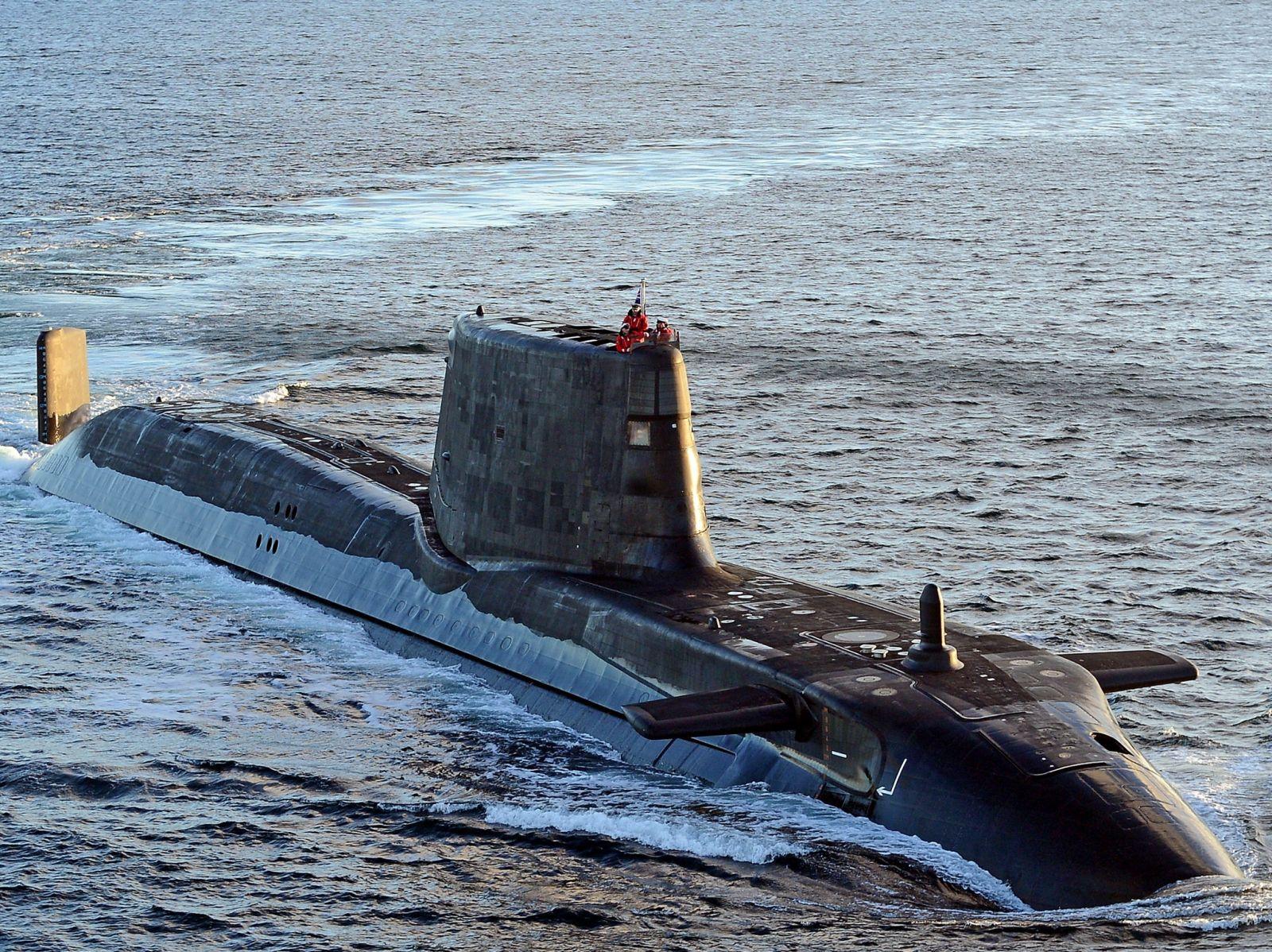 Австралия ще придобие атомни подводници вместо конвенционални. Изостава проект за който вече похарчи 2,4 млрд. долара (ГАЛЕРИЯ)