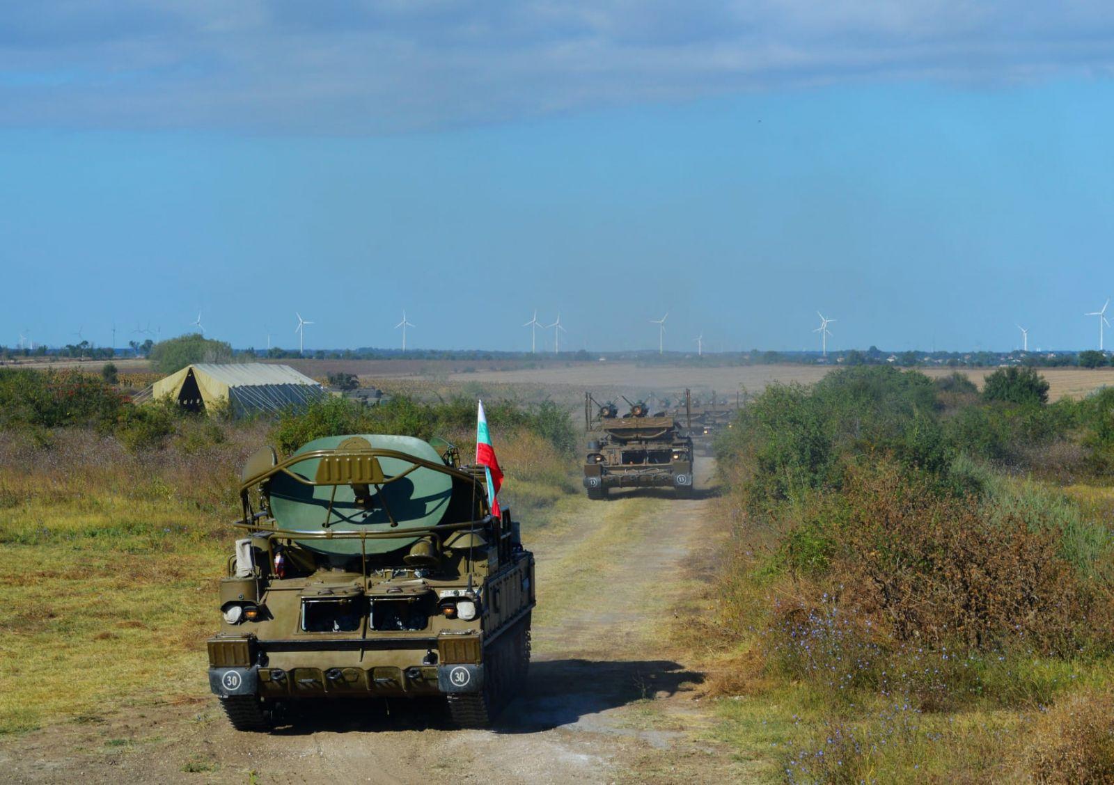 """ГОРЕЩО - Първи снимки от бойните и експериментални съвместни стрелби """"Шабла-21-2"""" (ГОЛЯМА ЕКСКЛУЗИВНА ГАЛЕРИЯ)"""