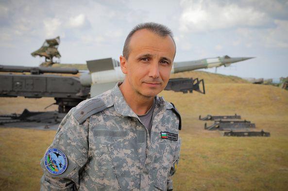 """ЗЕНИТНО-РАКЕТЕН КОМПЛЕКС  С-125 """"НЕВА"""" НА """"ШАБЛА-21-2"""" (ОГРОМНА ПОЛИГОННА ГАЛЕРИЯ)"""