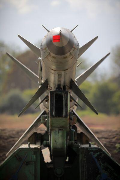 """Шабла 2021-2: Разчетите на зенитно-ракетен комплекс С-75 М3*""""Волхов"""""""