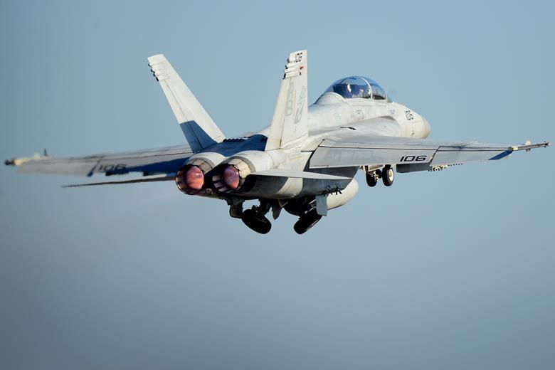 Канада получи оферти за F-35A, F/A-18E/F Super Hornet и Gripen E