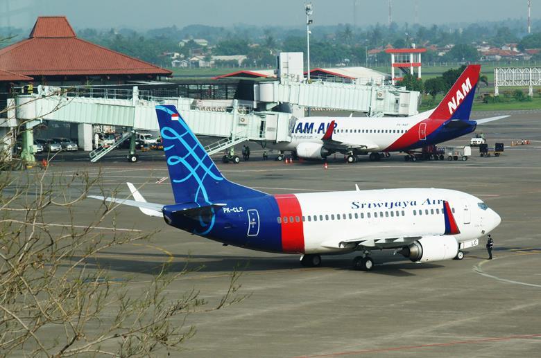 Падналият самолет Boeing 737 на Sriwijaya е бил сертифициран за летателна годност след 9-месечно съхранение