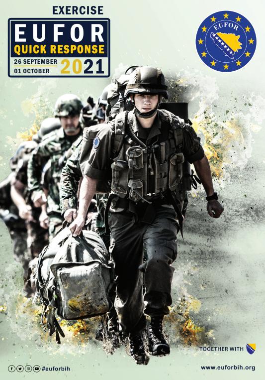 """Военнослужещи от СВ участват в оперативна тренировка в зоната на военната операция на ЕС в Босна и Херцеговина  """"Алтеа"""" (ГАЛЕРИЯ)"""