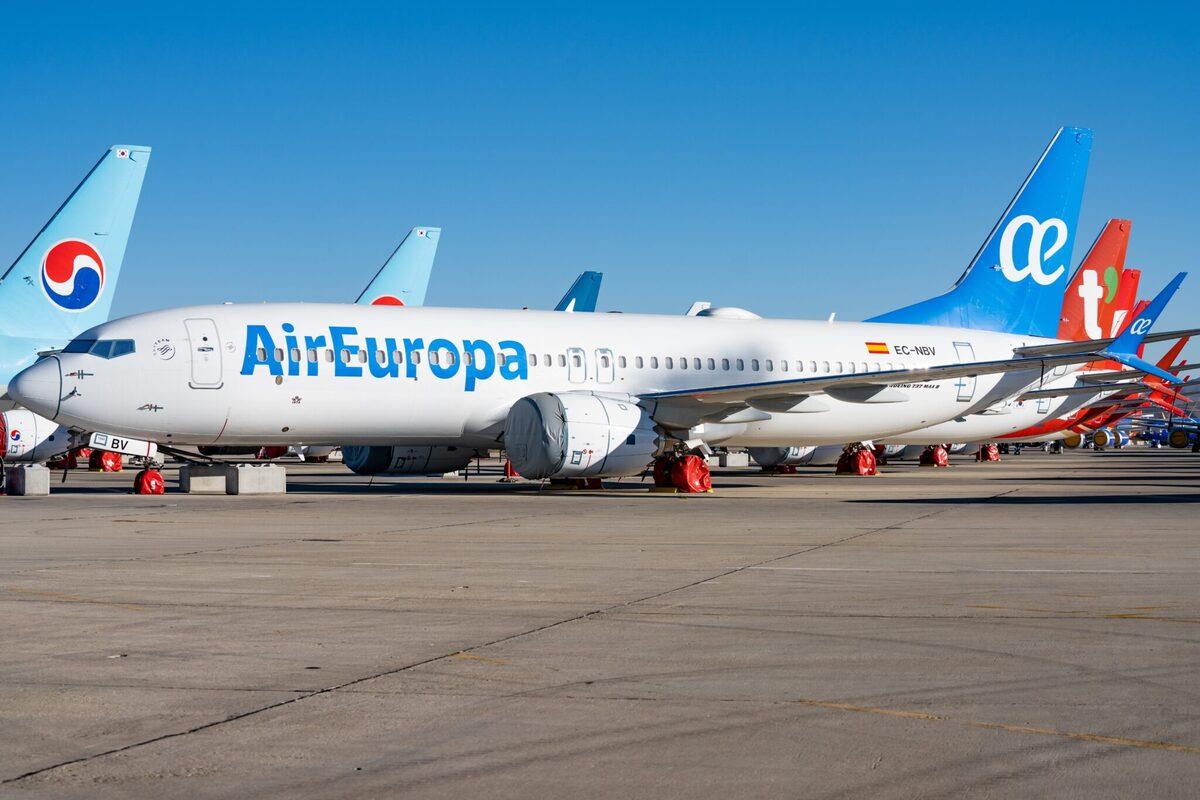 ГОРЕЩО: EASA ресертифицира 737 MAX, връща полетите с него