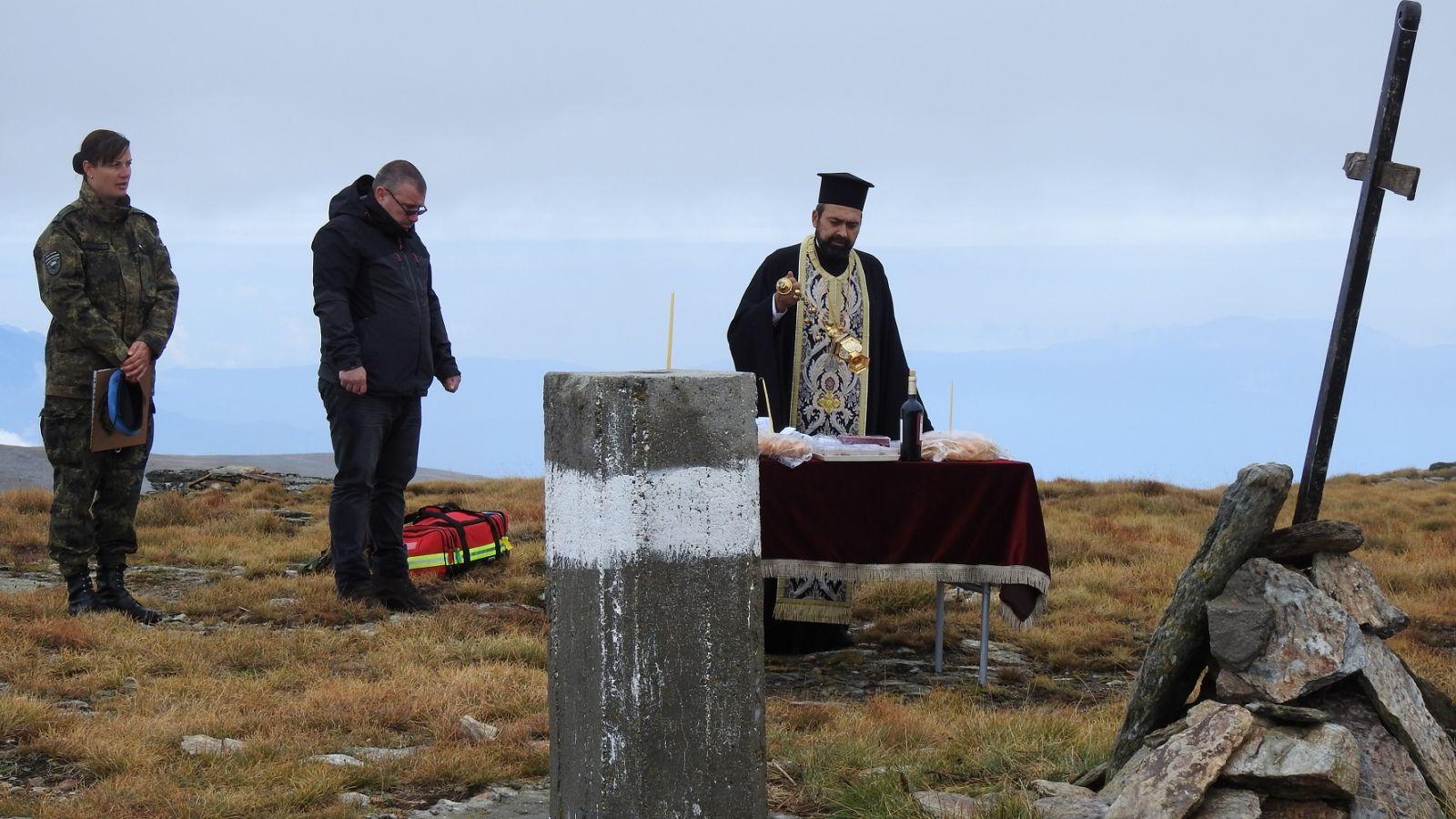 Отбелязване на годишнина от битката при връх Каймакчалан (ОГРОМНА ПАТРИОТИЧНА ГАЛЕРИЯ)