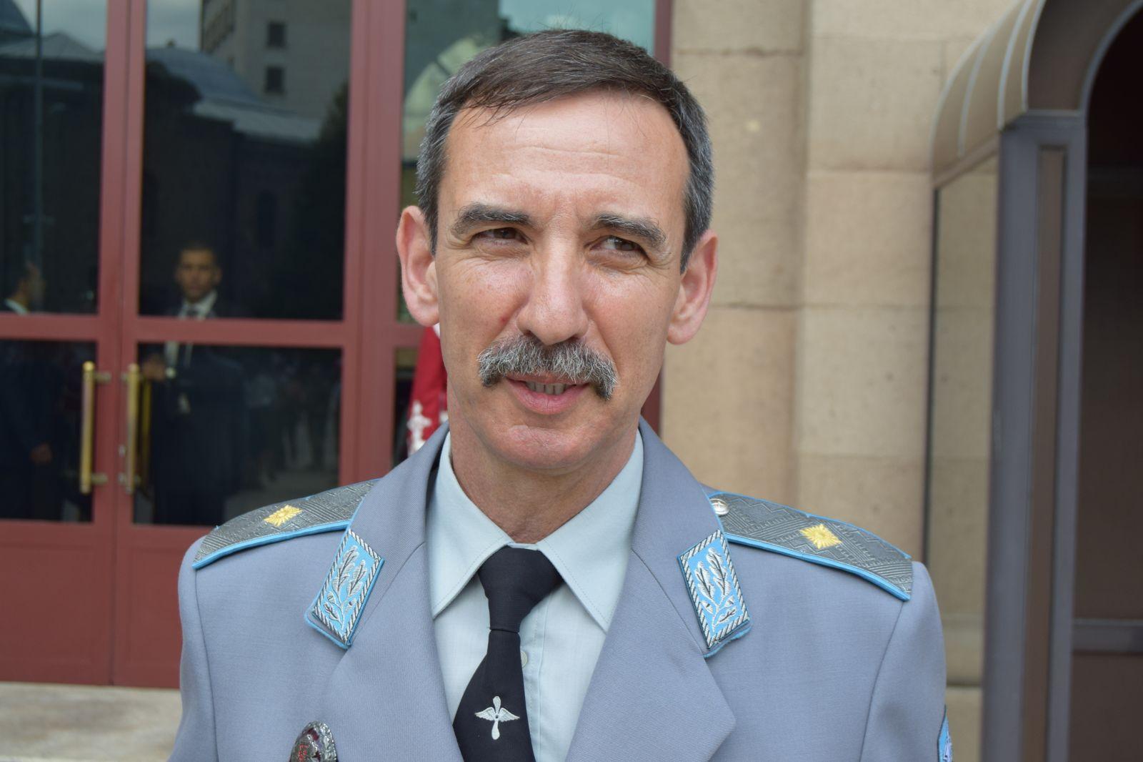 ГОРЕЩО: ген. Цанко Стойков става генерал-лейтенант и заместник-началник на отбраната, а ген. Димитър Петров става ген.-майор и командир на ВВС