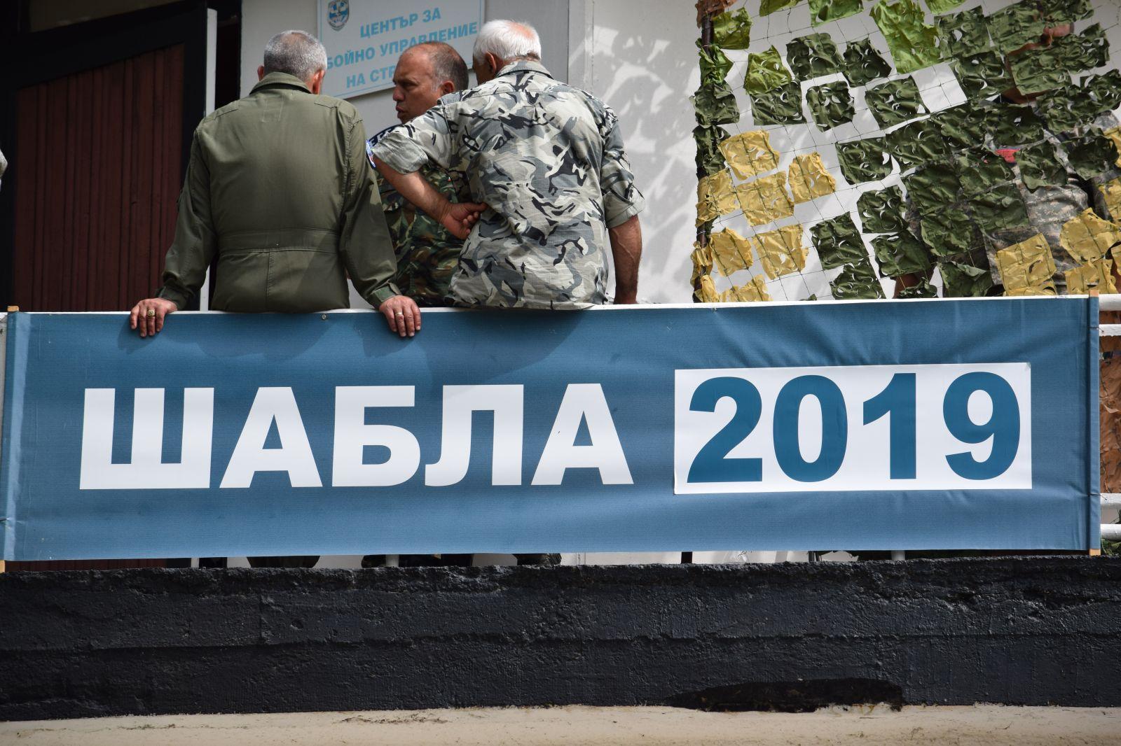 """ТУБЕС """"Шабла 2019"""" Част 3 ген. Цанко Стойков, командир на ВВС: Въпреки прекъсването на подготовката на екипажите на Су-25 и Ми-24, те демонстрират високи резултати"""