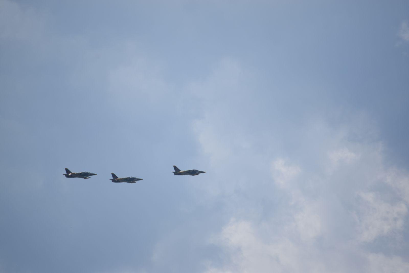 Част 5 Бойната авиация - МиГ-29, Су-25, L-39ZA Генерална репетиция за въздушната демонстрация на 6 май (ЕКСКЛУЗИВНА БОЙНА ГАЛЕРИЯ)