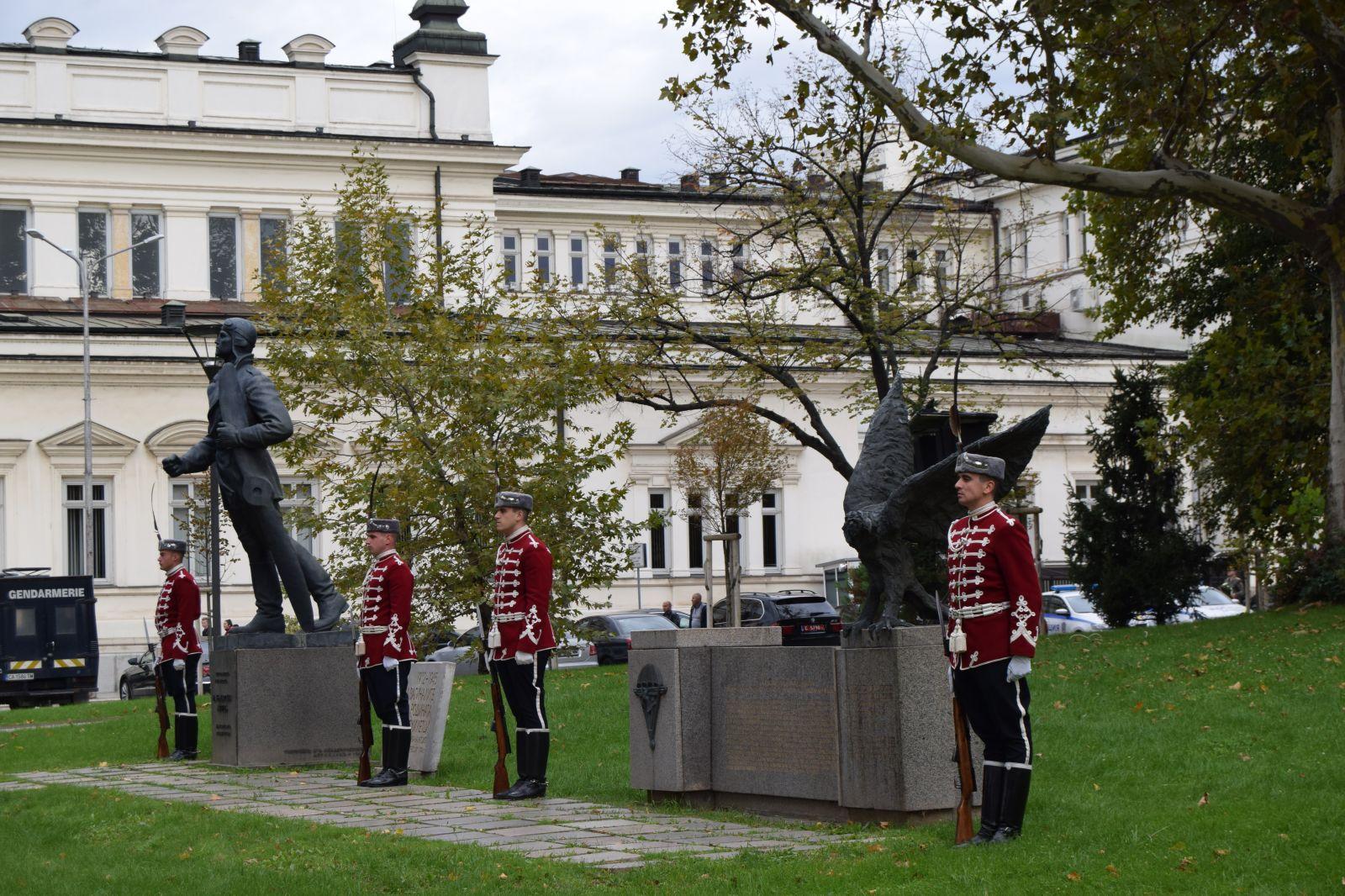 16 октомври - Празник на ВВС - Политическото и военното ръководство: 2020 г. ще остане паметна за българските ВВС белязана от модернизация и ремонти на техника (ГАЛЕРИЯ)
