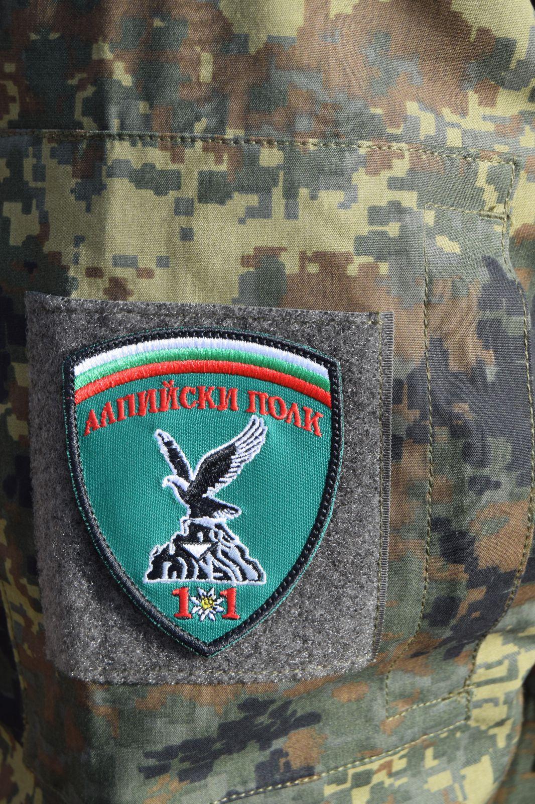 Емблеми на Сухопътни войски (ЕКСКЛУЗИВНА ГАЛЕРИЯ)