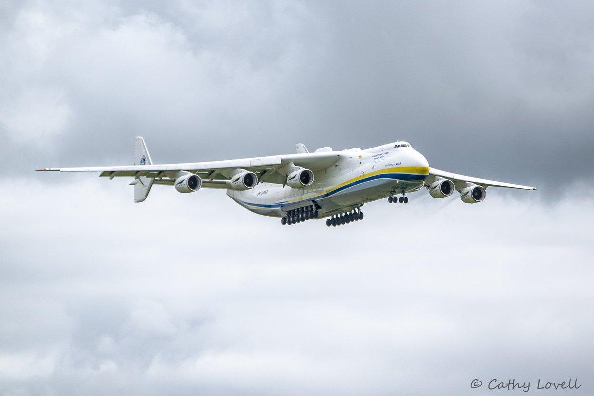 С украинския Ан-225 Мрия американски камиони бяха доставени в Израел за тестовете на ЗРК Iron Dome преди доставката му на американската армия (ЕКСКЛУЗИВНА ГАЛЕРИЯ)