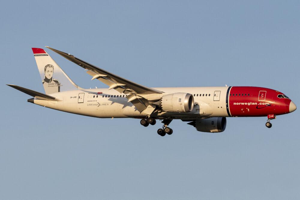 Новите поръчки на Norwegian за самолети от Airbus и Boeing вероятно ще бъдат отменени