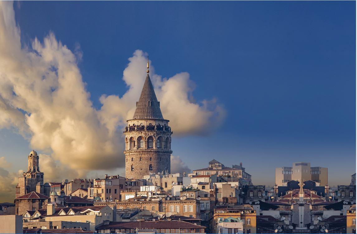 Touristanbul - уникално изживяване в Истанбул с Turkish Airlines
