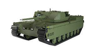 DSEI 2021: Milrem и Kongsberg създадоха роботизирана бойна машина
