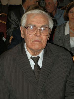 генерал-майор Тодор Трифонов