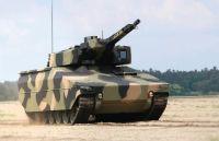 БМП Lynx