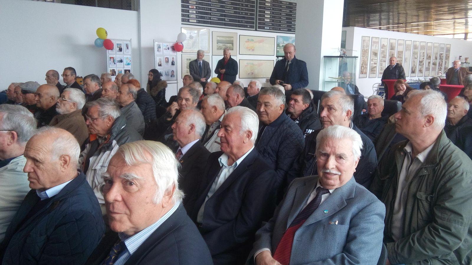 70 години Селскостопанска авиация в България