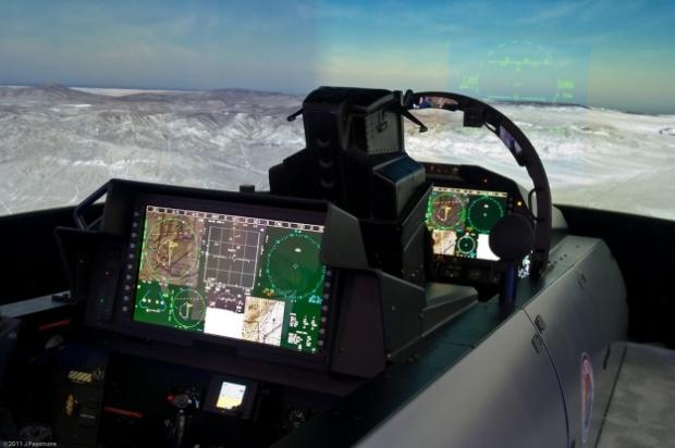 Командването на USAF постави F-15 Advanced в своя бюджет