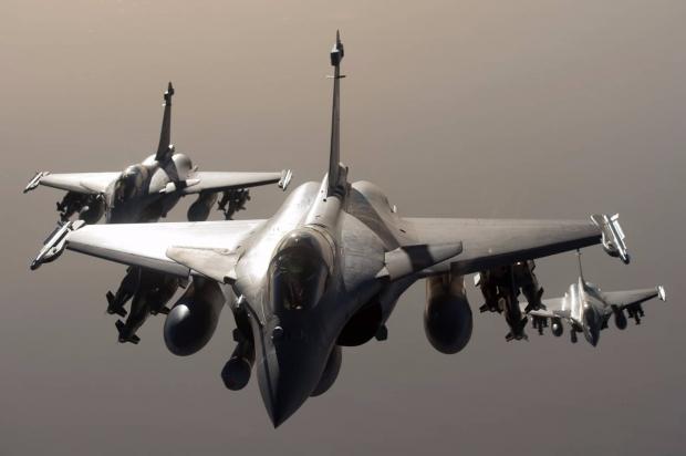 Замяната на белгийските F-16: оценката на офертите започва утре