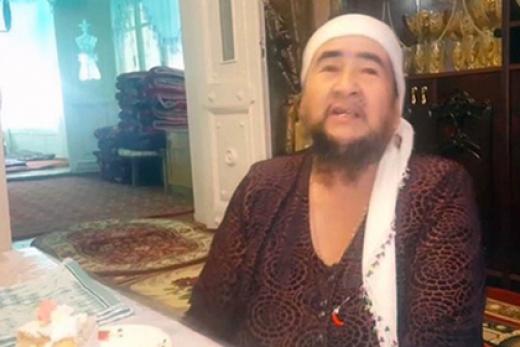 """Ирански медии объркаха казахстанска баба с опасен главорез на """"Ислямска държава"""" /СНИМКА/"""