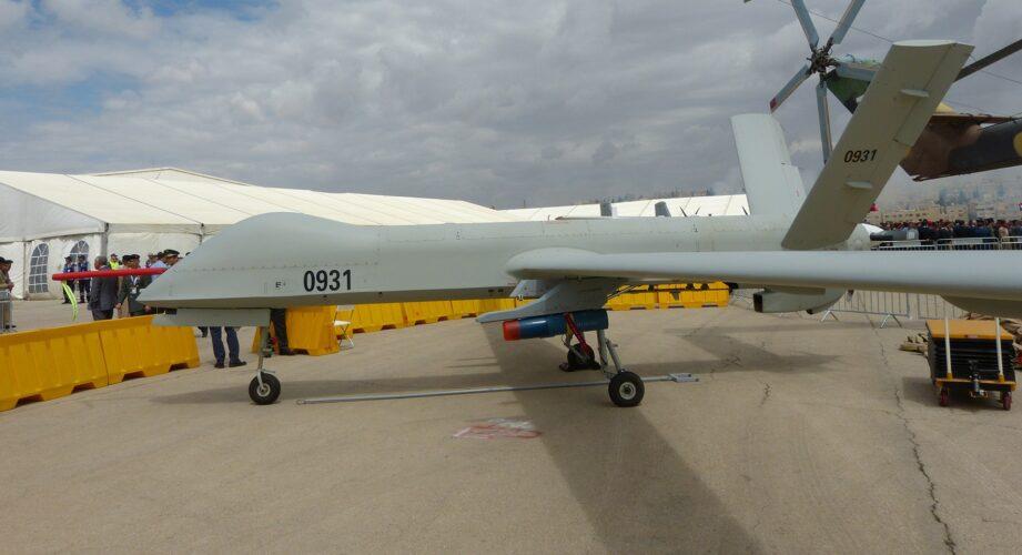 Иракските Су-25 и БЛА Cai Hong-4 (CH-4) са без резервни части