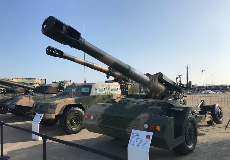 Китайската гаубица Тип 66 стреля вече и с високоточни снаряди