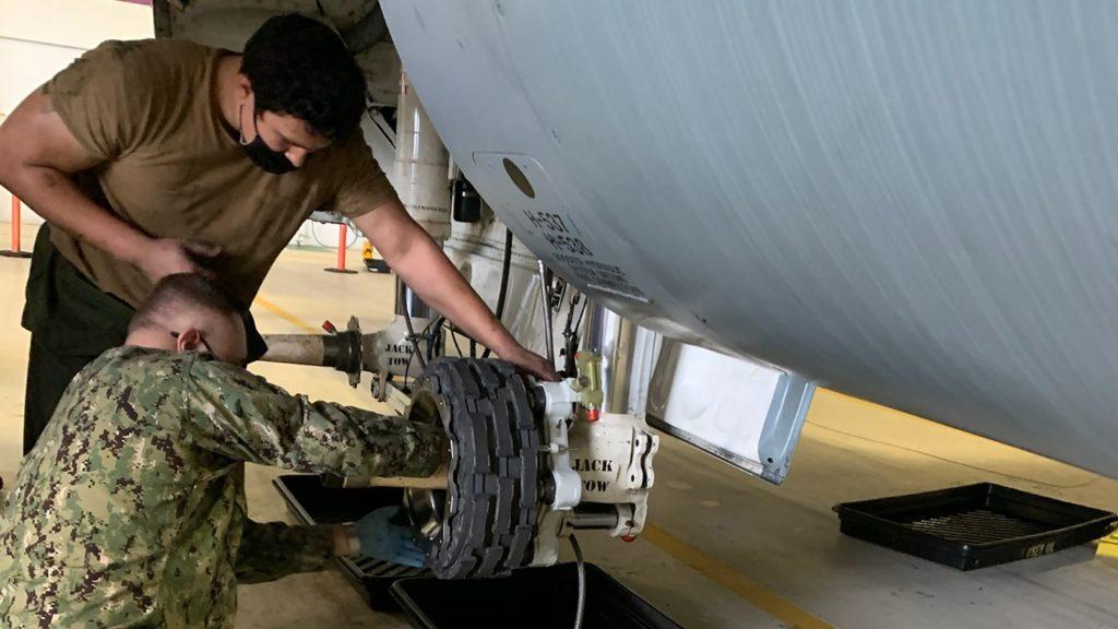 Collins Aerospace модернизира самолетите C-130 на американския флот