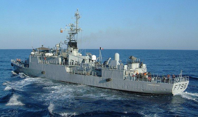 Руски адмирал: Британският патрулен кораб в Черно море не е опасен, но ще бъде постоянно наблюдаван