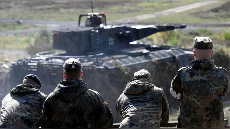 Stars and Stripes: В случай на конфликт между Русия и САЩ, европейците ще предпочетат неутралитет