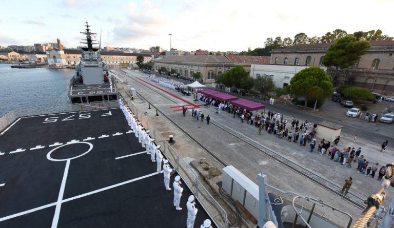 Италианският флот изведе от строя още два кораба