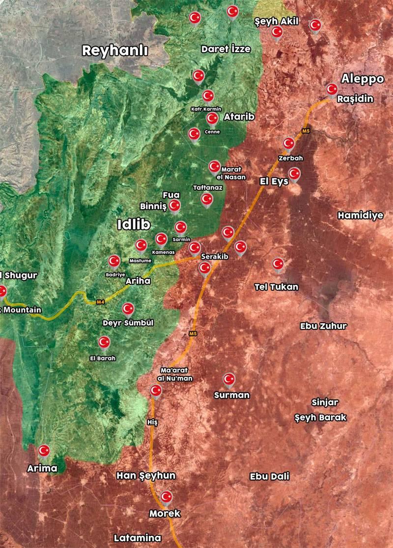 Има опасност 25-та дивизия спецназ на САА да бъде обкръжена от турците в Идлиб