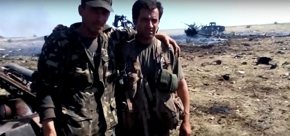 Forbes: Защо бяха разгромени въоръжените сили на Украйна край Луганск?