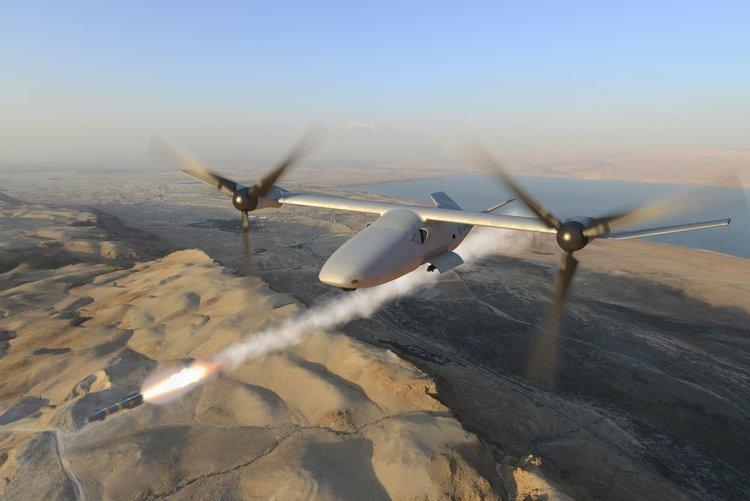Морските пехотинци на САЩ ще се откажат от идеята за универсален дрон