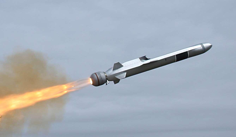 Американската Морска пехота с нова противокорабна ракета