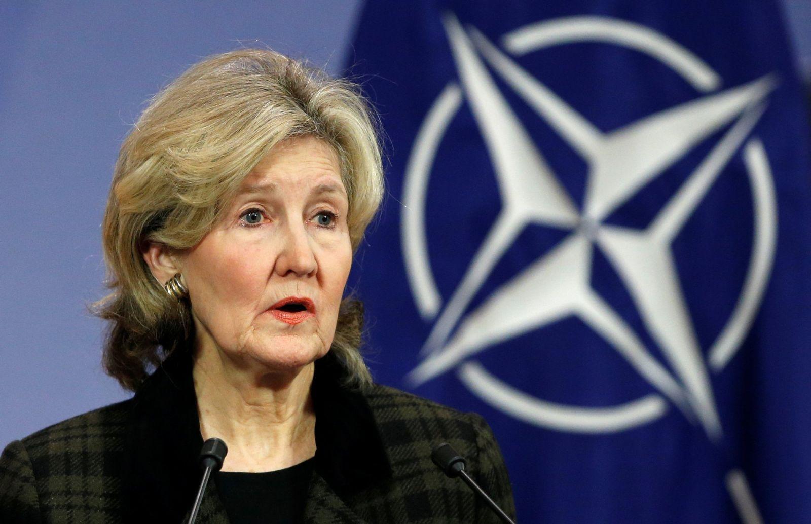 Проблемът със закупуването от Турция на С-400 засяга само Анкара и Вашингтон, но не и НАТО