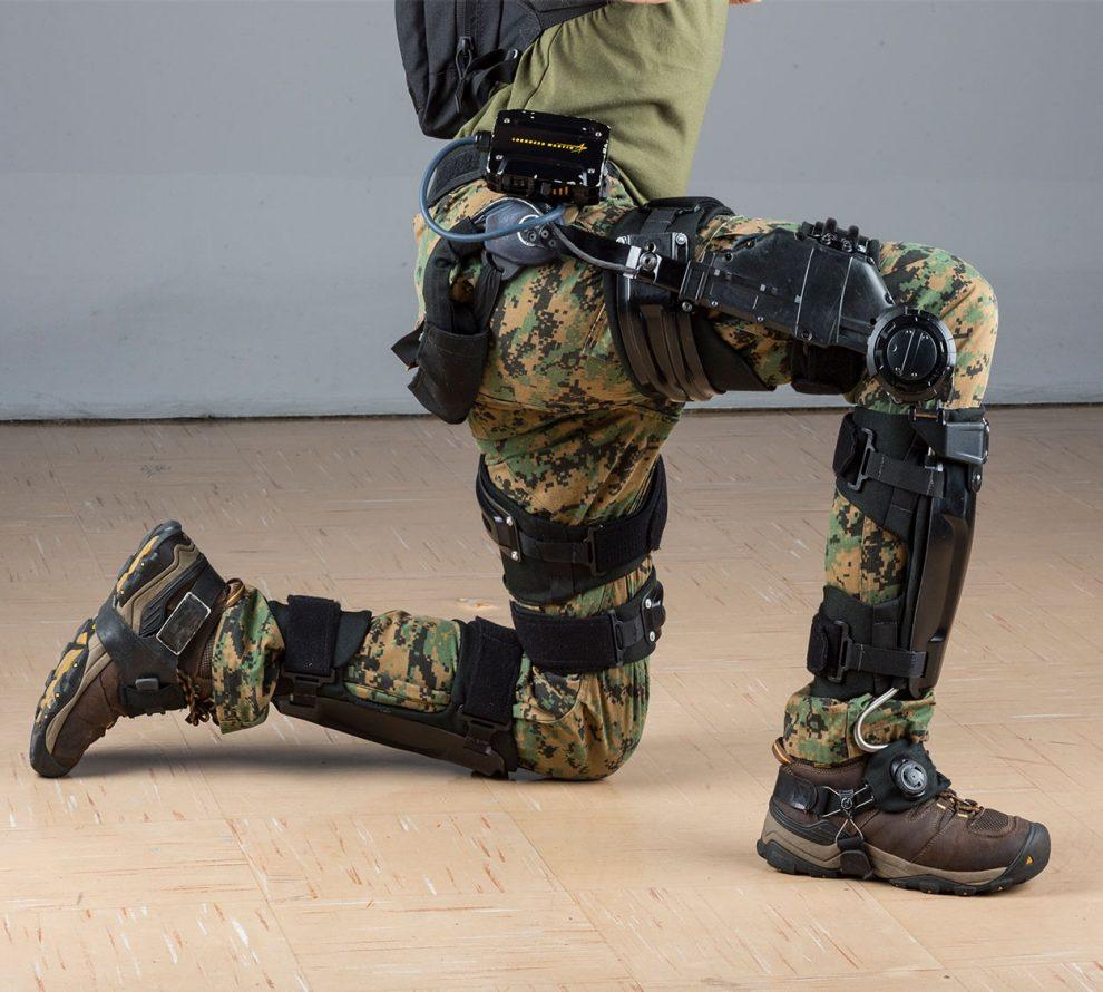Нови технически средства за армията на САЩ