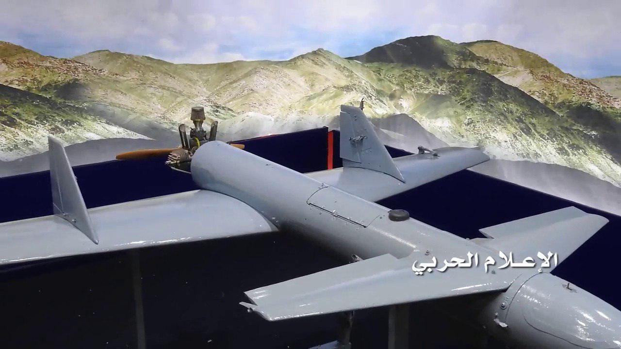 Шест ЗРК Partiot не можаха да спрат дронове на йеменските бунтовници