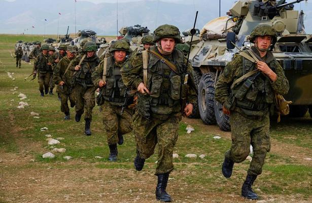 Русия и Сърбия ще проведат военно учение