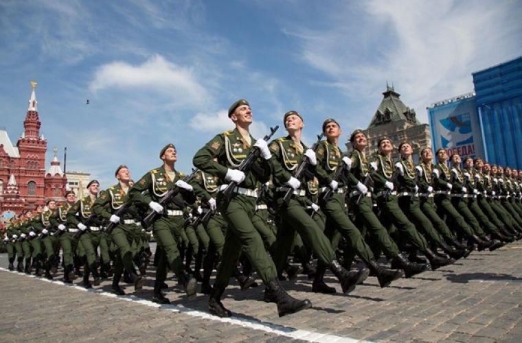 15-те държави с най-голяма военна мощ в света