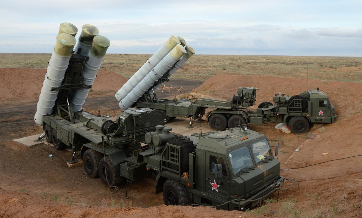 The Military Watch Magazine: Това са конкурентите на руския ЗРК С-400