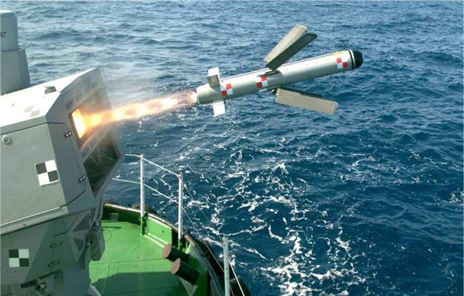 Израел представи морски варианти на Spike