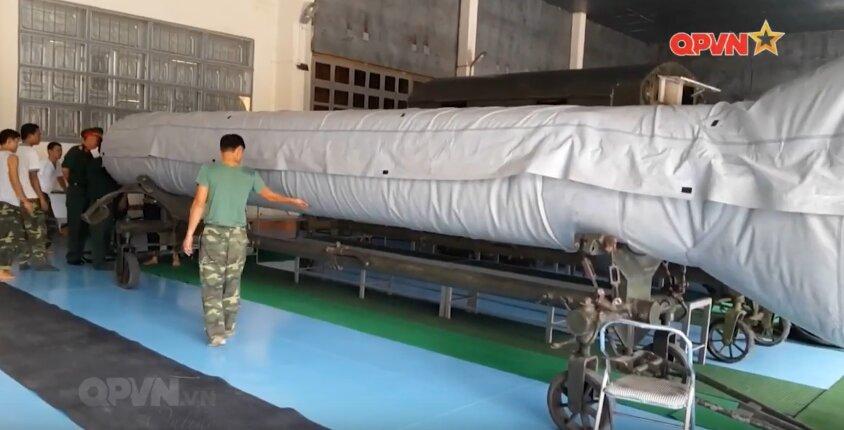 Ракетите Scud са още на служба във Виетнам