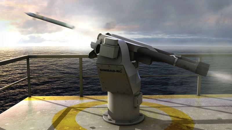Военноморските сили на Сенегал ще получат патрулни кораби с противокорабни ракети