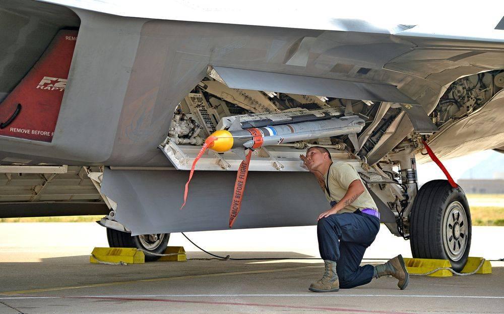 EurAsian Times и други: Най-важният боен възел на американския F-22 е копиран на Су-57