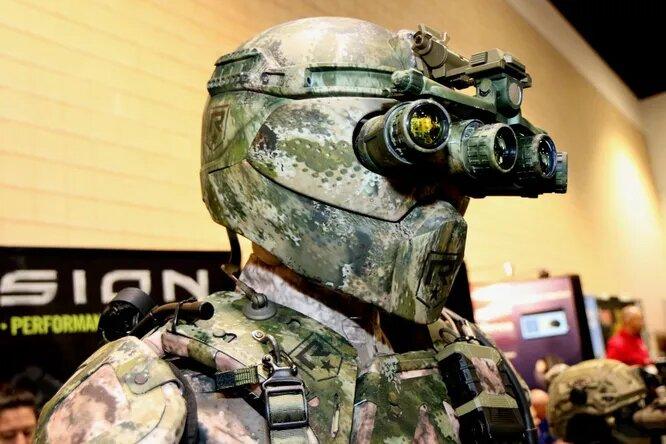 """Американската армия продължава да тества """"автоматичния мерник"""" за щурмова пушка"""