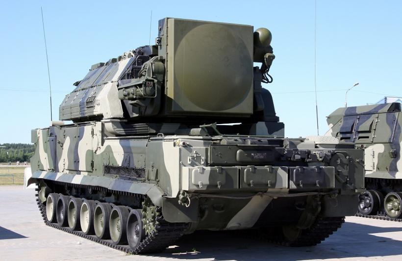 """National Interest сравнява  руските системи за противовъздушна отбрана """"Тор"""" и """"Панцир"""""""