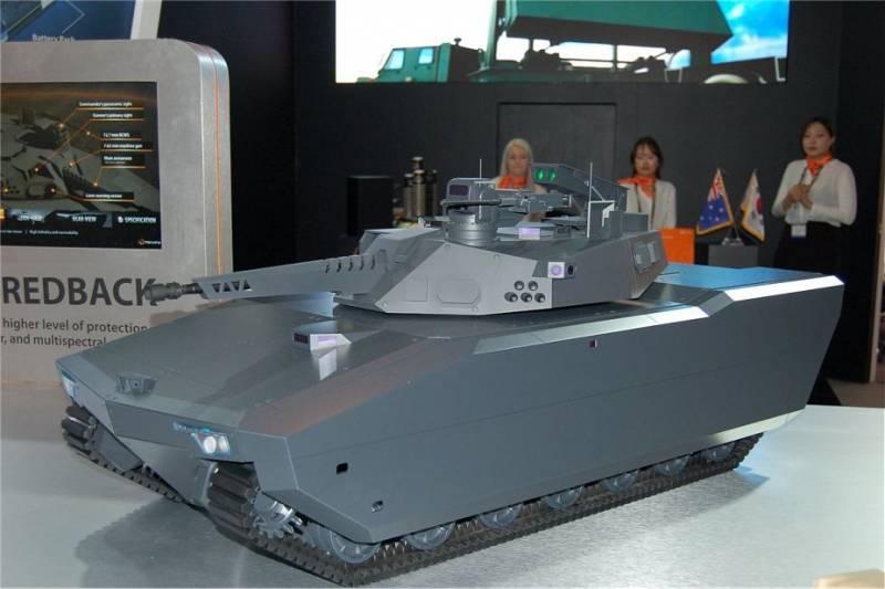Австралийската фирма EOS разработи куполата Т-2000