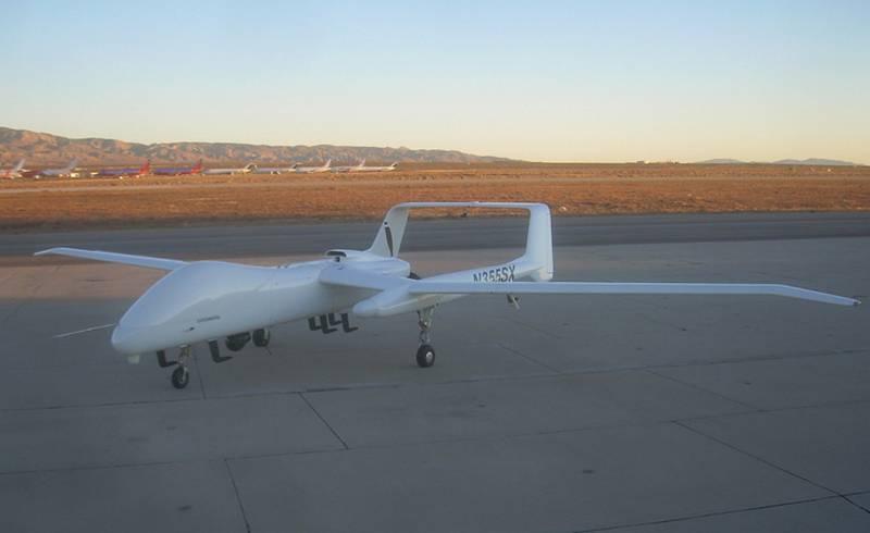 """В САЩ се проведе поредното изпитание на """"дронът с пилот"""" Firebird"""